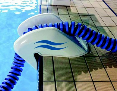 Competition Swimming Pool Lane Rope