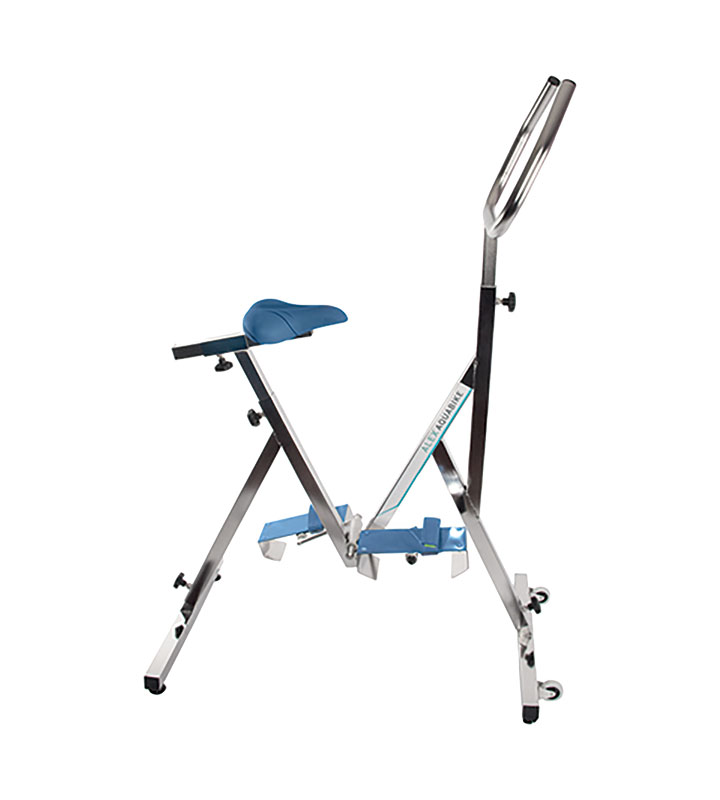 Hexa Bike Inox - Gamme Aquafitness