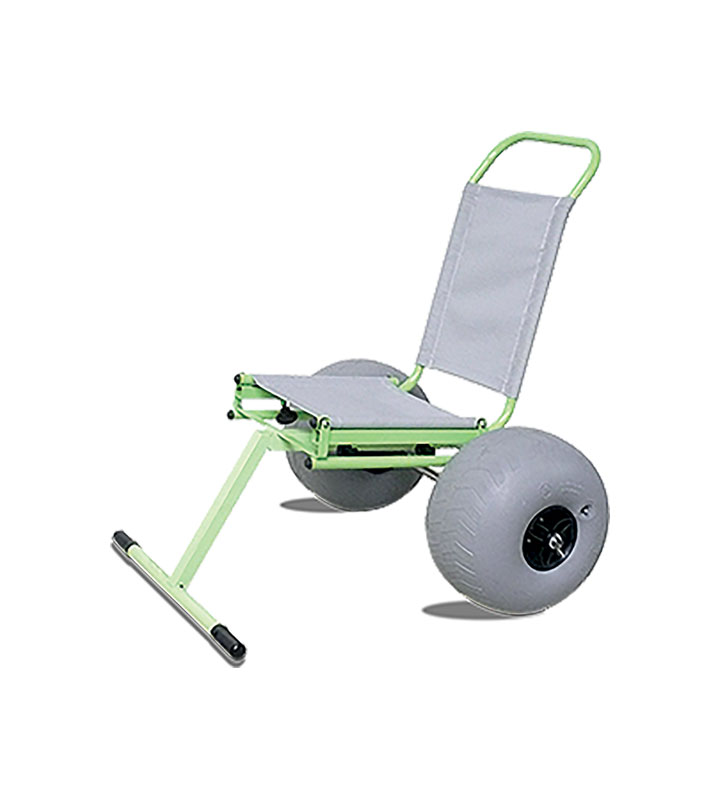 Unikart 100 - Disabled Access Range