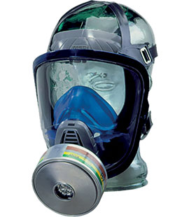 Cartridge Mask