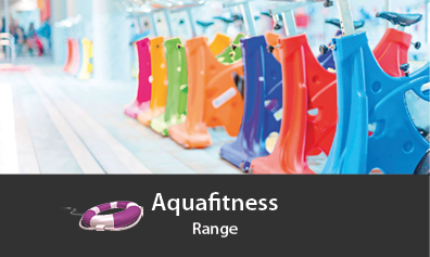 Aquafitness Range