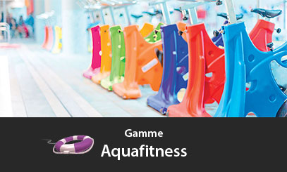 Hexagone Aquafitness