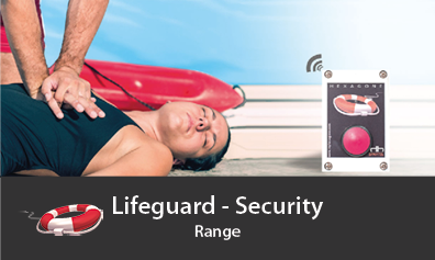Lifeguard - Security Range