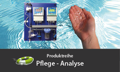 Hexagone Pflege-Analyse